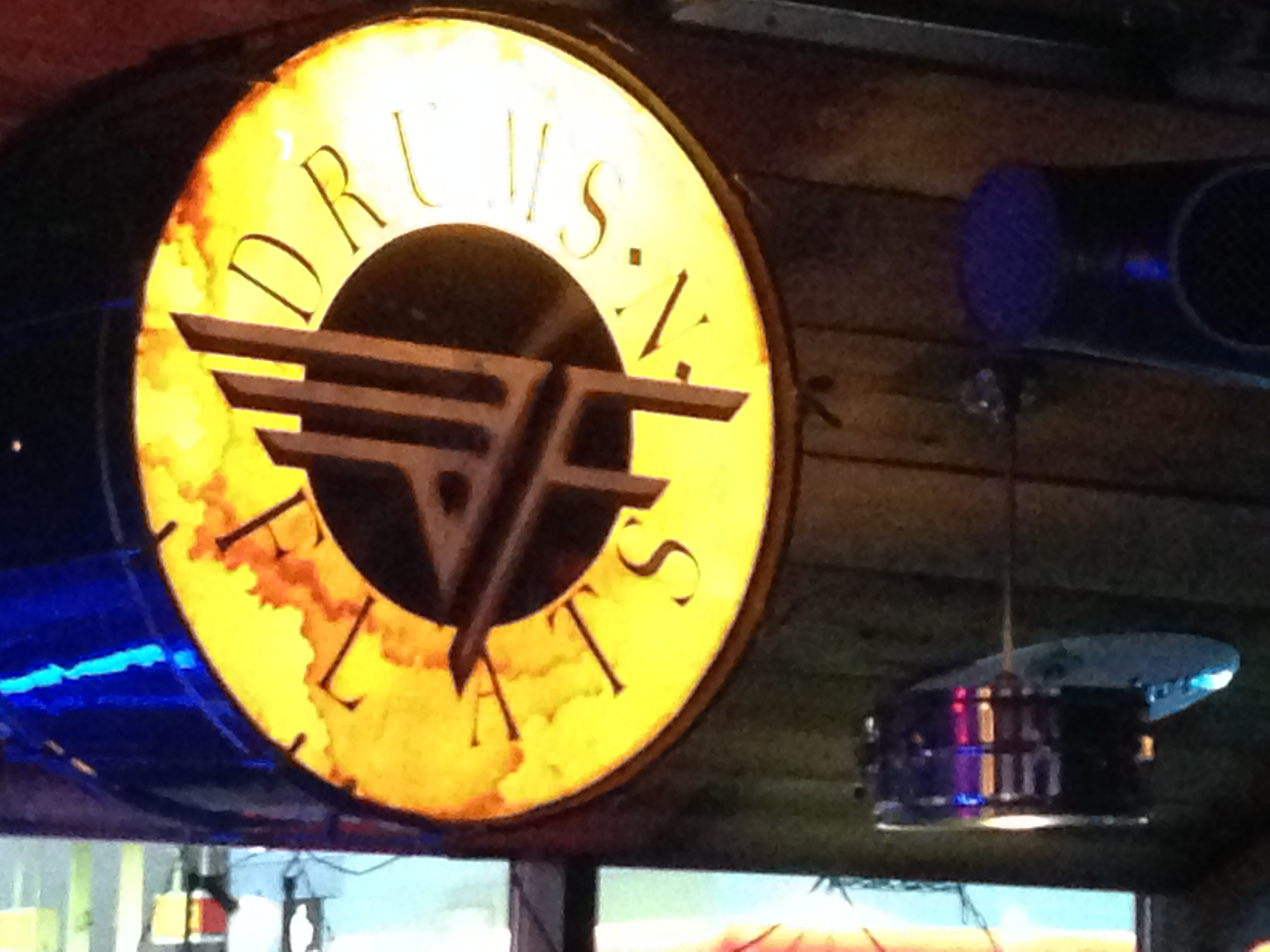 A Bar Which Has A Special Place In Our Wings Bars In Toronto List Primarily Because It Is Here That We Really Honed Our Appee For Wings Is Drums N